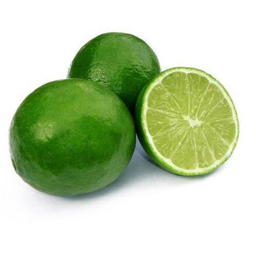 Fresh style and common cultivation kind GREEN LEMON