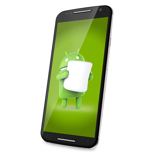 Android Mobile App Development in Texas