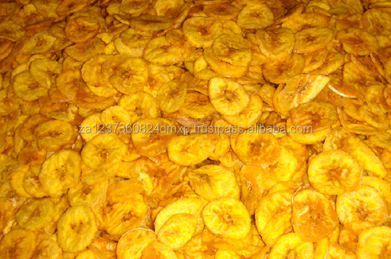 RICH CHIPS/BESTE CHIPS/BANANA CHIPS