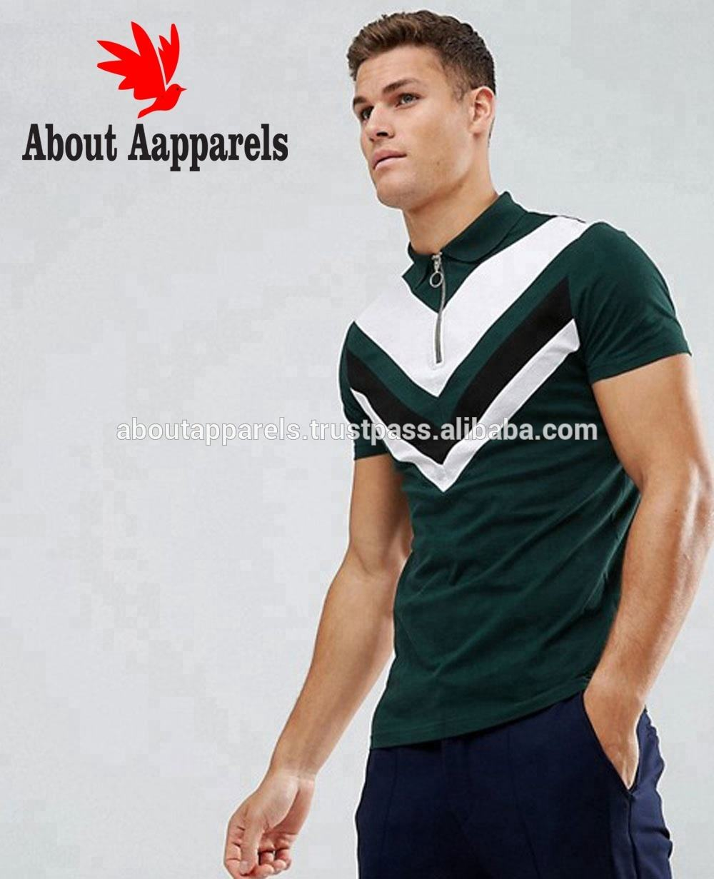wholesale cheap custom oem 100% microfiber modal polyester spandex slim dry fit blank bowling polo t