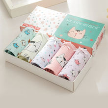 Panties Box Garment gift custom size printed corrugated carton luxury fancy Cheap high quality fashion packaging with own logo
