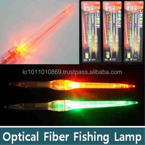 Utilisé calmar de pêche lampe