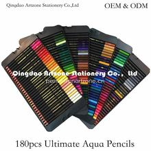 Wholesale Professional premiere colored pencils 120 color pencils set