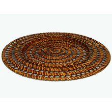 Top Selling Viet Nam Supplier Round Rattan Charger Plate Wholesale For Wedding