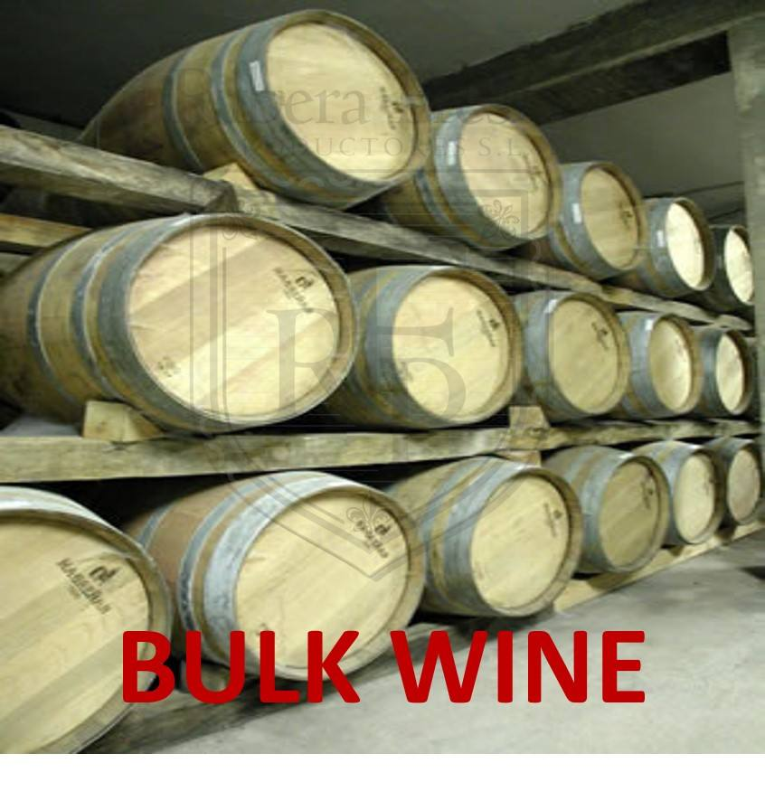Bulk Wine from Spain. We supply Red and White Wine in Bulk. Bulk wine in Tank Truck or Flexitank in Container.