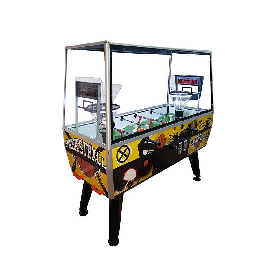 Muntautomaat <span class=keywords><strong>Arcade</strong></span> Street Hoops Tafel <span class=keywords><strong>Basketbal</strong></span> <span class=keywords><strong>Game</strong></span> <span class=keywords><strong>Machine</strong></span>