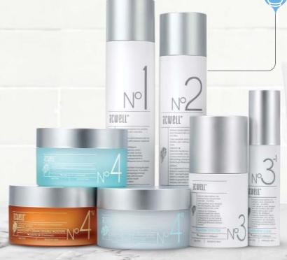 ACWELL Skin Care Products