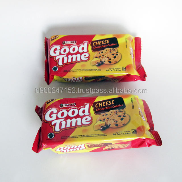 New Cookies Cheese Biscuit ~ Good Time Cheese Biscuit Wholesale