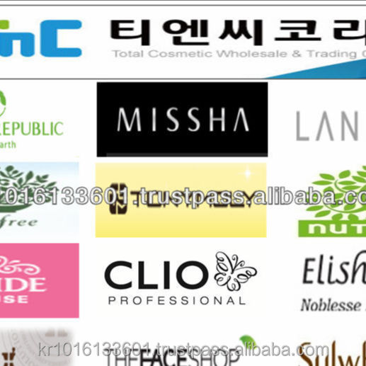 Korea skin care wholesale