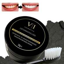 Germany Private Label Activated Charcoal Powder for Teeth Whitening