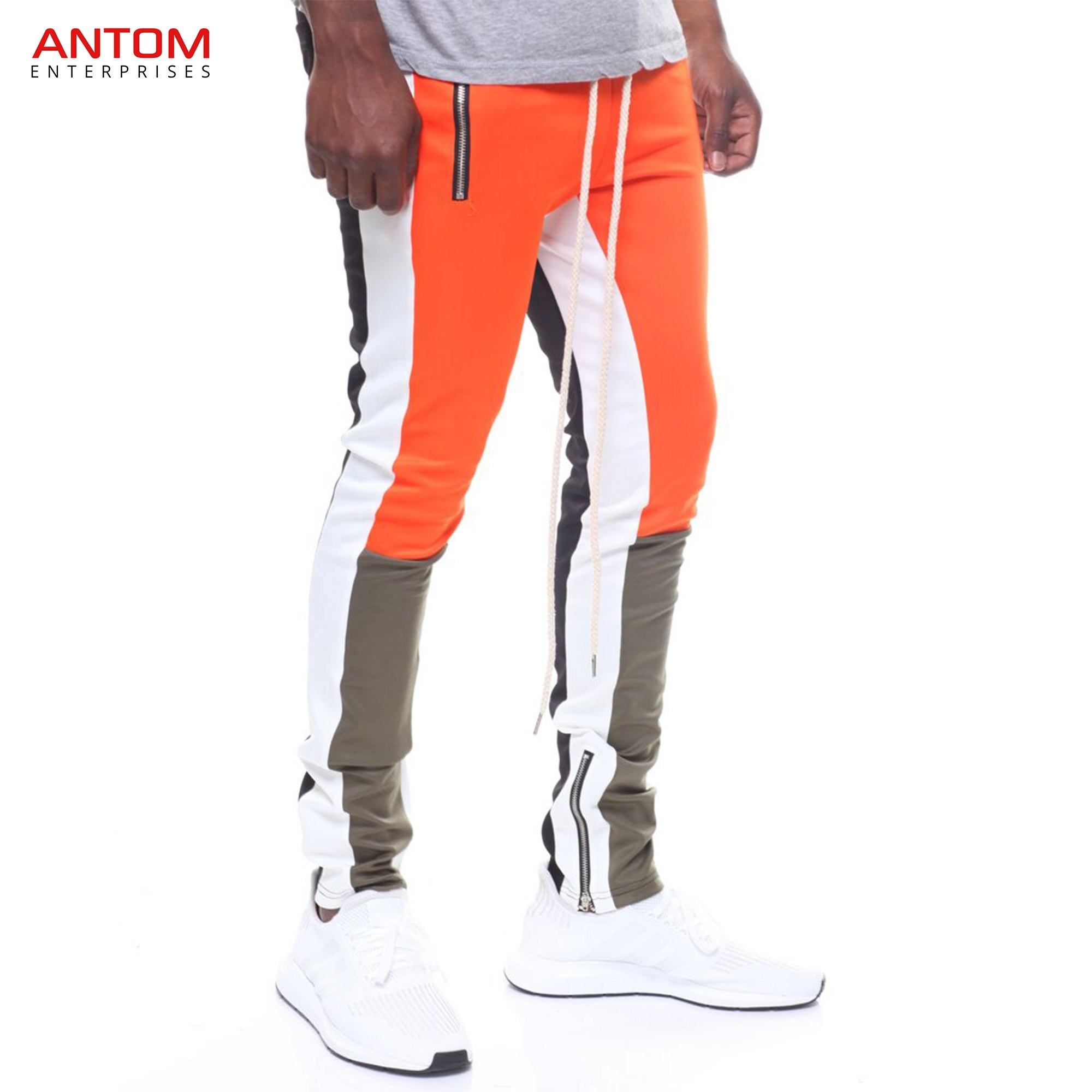 High Quality Sports Gym Running Fitness Mens Joggers / 2019 New Fashion Men Sweat Pant Made by An