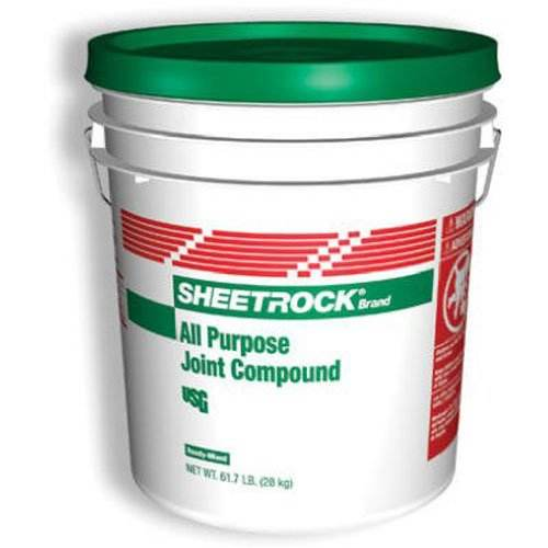 Usg Sheetrock Joint Compound