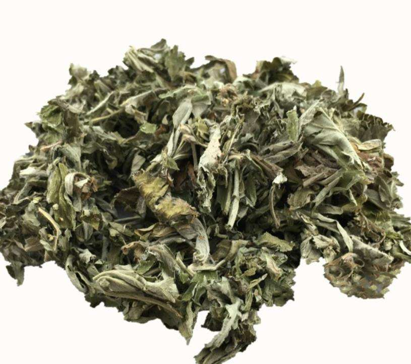 Ai hao Natural Artemisia vulgaris dried leaves Mugwort wild St Johns Plant herb