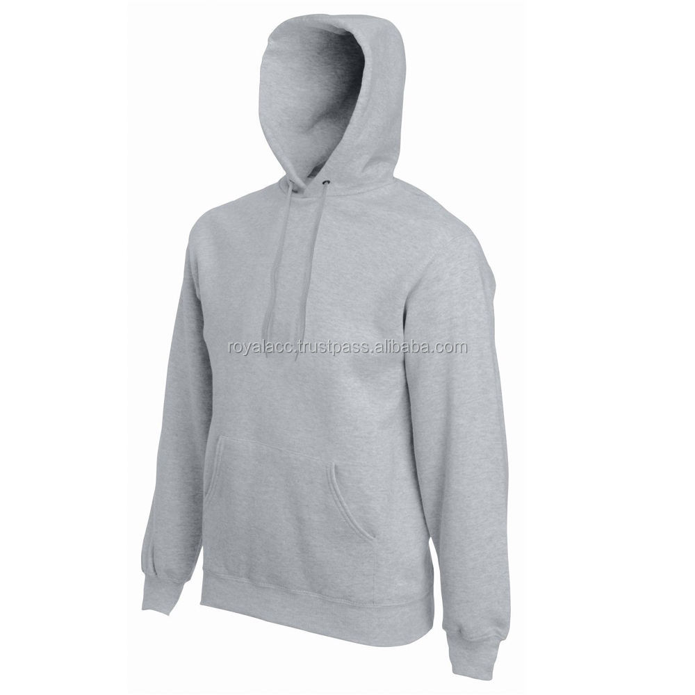 pull over heavy cotton fleece printing hoodie with zipper