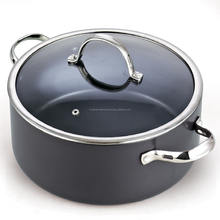 Best selling 5ply low price korean soup pot