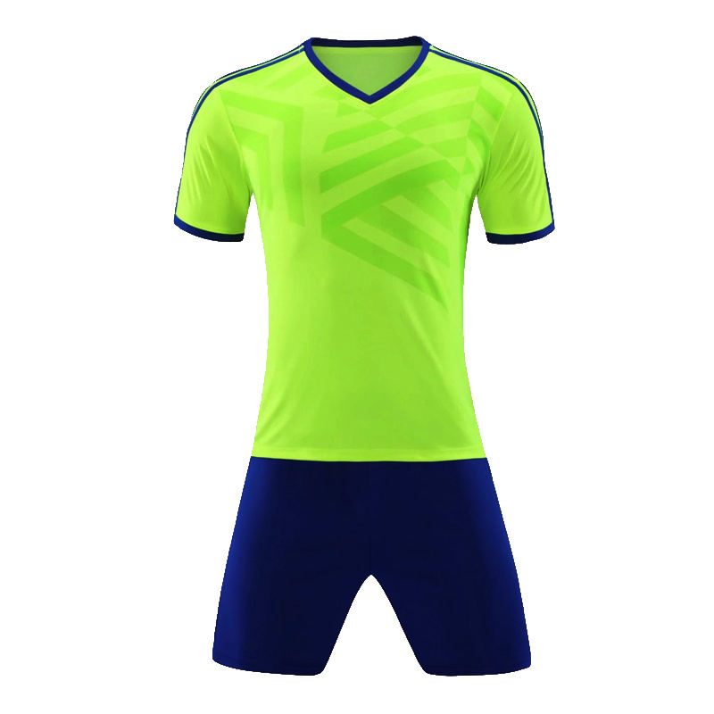 Custom Team Men and Kids Soccer Jerseys Football Outfit Kids 2019 Training Football Jerseys Soccer Team Uniforms Tracksuit