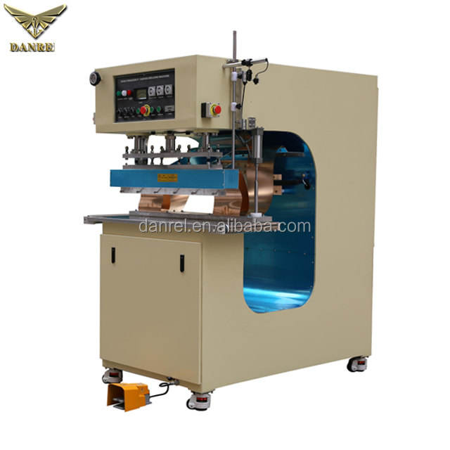 High Frequency PVC Sealing Machine For Roll Up Doors