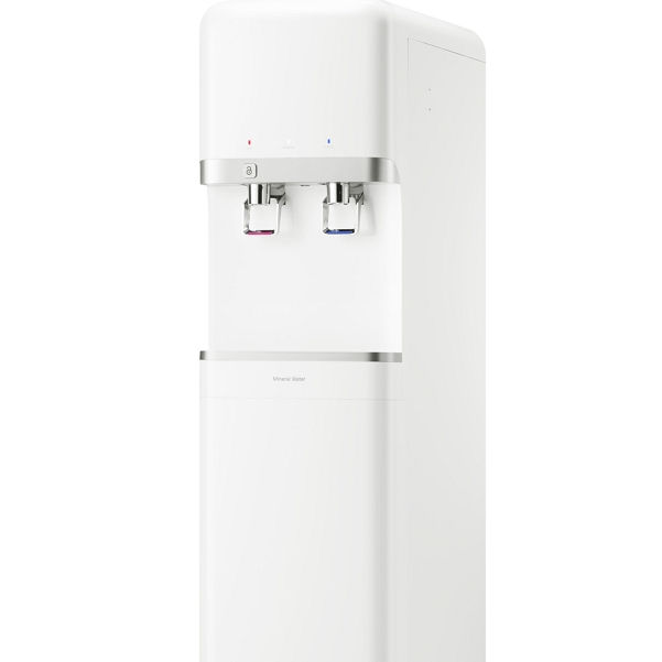 Hot and Cold Point of use Water cooler OHC-500U