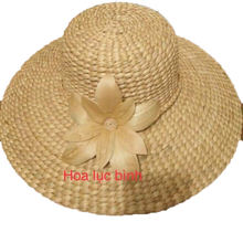 New summer 2019 straw sun hat from Vietnam