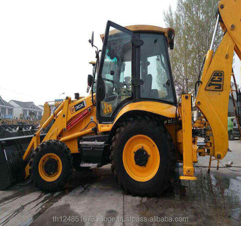 JCB machine prix jcb 3cx tractopelle JCB3CX