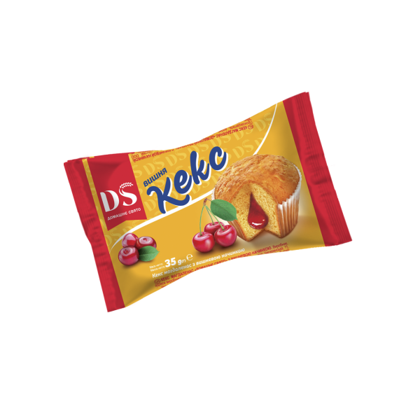 Mix de frutas sabor de bolo do queque