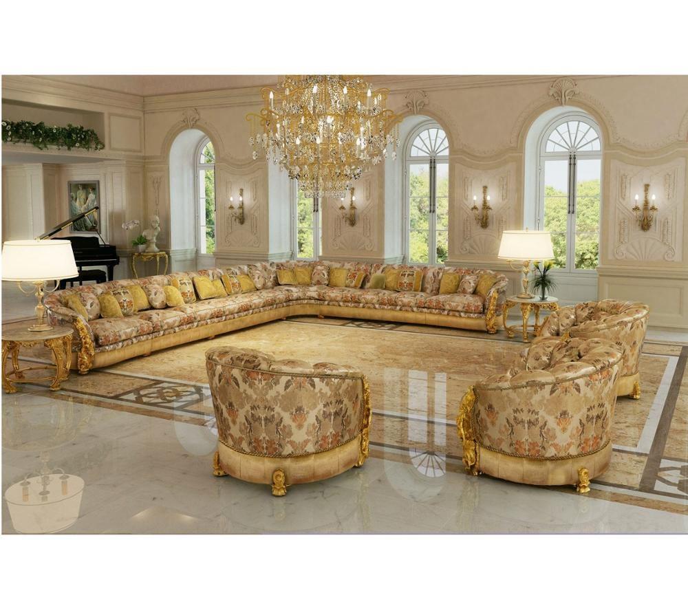 IN STOCK sofa corner , Couch luxury , Luxury Italian Furniture