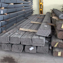 Leaf Spring Steel Flat Bar