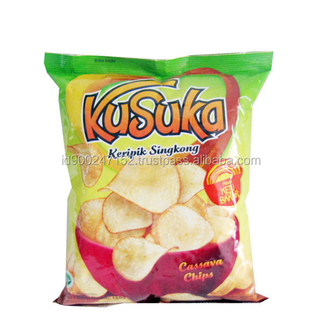 Goedkope Cassave Chips