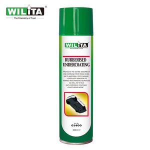 WILITA Care Care Product Chassis Coating Spray for Cars