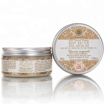 Aromatic and efficient herbal body butter is getting body care to highest possible level