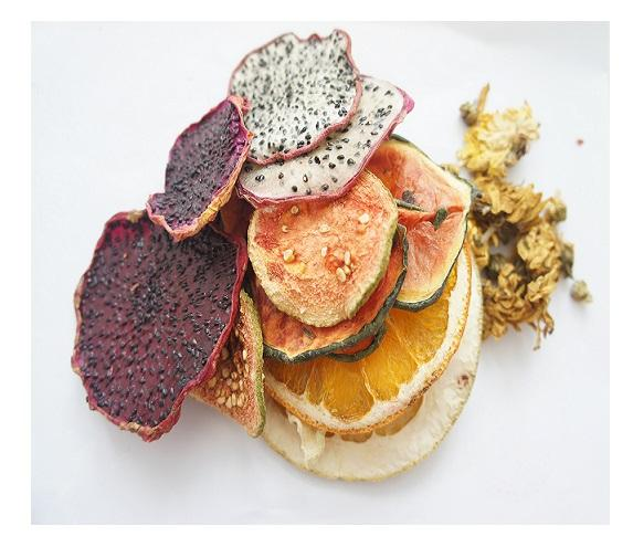 DRIED DETOX FRUITS