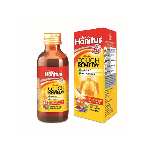 Dabur Honitus Cough Remedy -100ml
