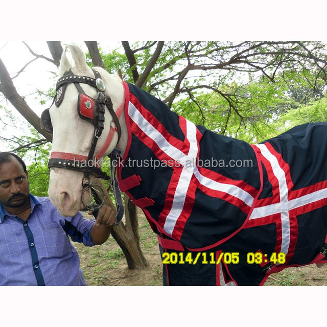 Wholesale Winter 600 dnr Horse Rugs Heavy Strong Duty Real Indian