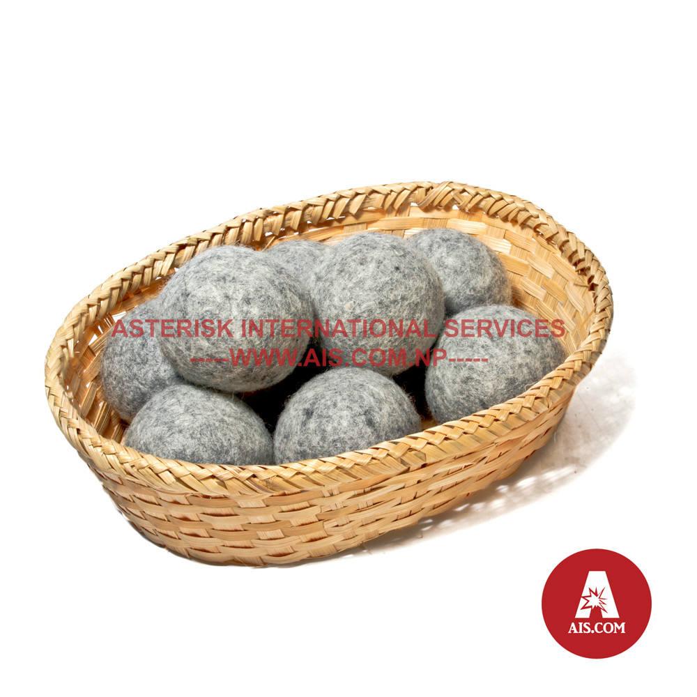 Laine secheuse balles./boules <span class=keywords><strong>à</strong></span> lessive/<span class=keywords><strong>charpie</strong></span> balles./éco. balles./pelotes de laine/boules de lavage