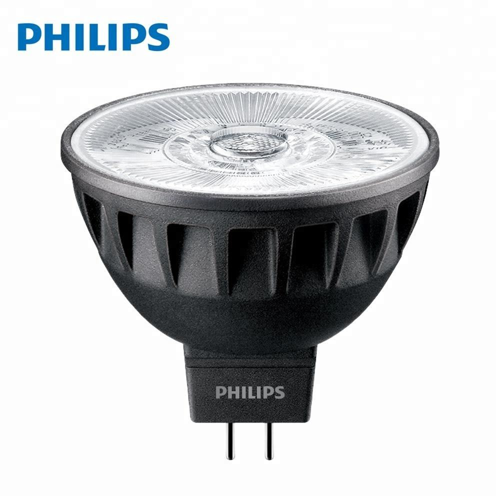 Lampu Sorot LED Philips MR16 ExpertColor 7.2-50W 940 24D MR16 Spot