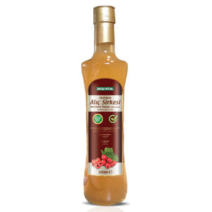 Hawthorn Berry Extracted Vinegar Natural Condiments Sauces Seasonings Export Market Fruit Vinegar