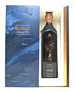 Johnnie Walker Biru Label
