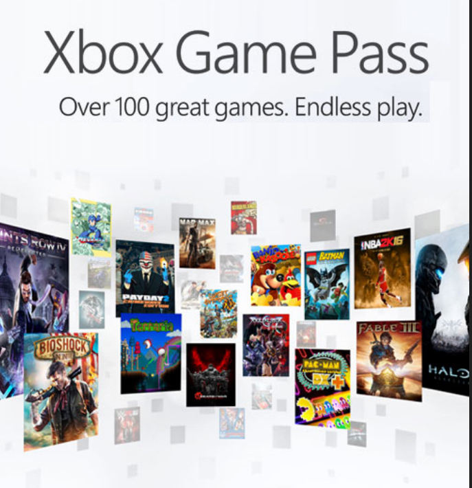 wholesale Digital Game pass for one month for $1.50.10000 game to choese from