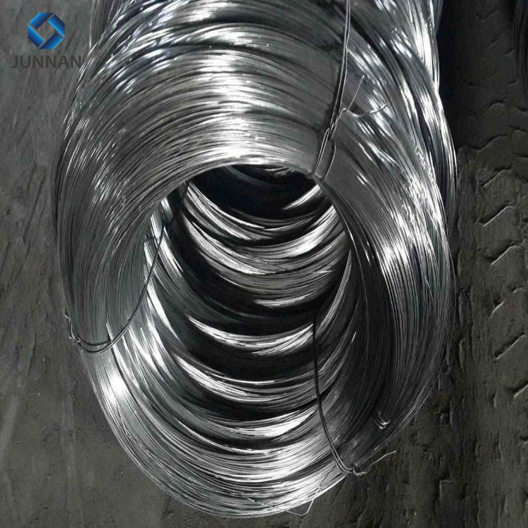 409 446 410 420 Cold Drawn Stainless Steel Wire