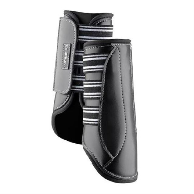 High Quality Horse HORSE Tendon Fetlock Boots Horse leather boot
