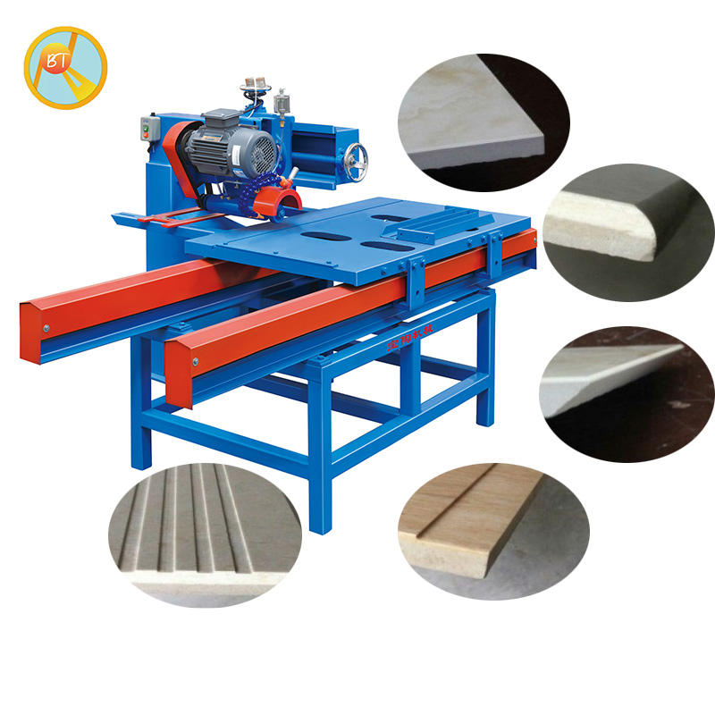 Multi Function Cutting Machine Price for Ceramic Tile Wet Cutter 1200mm