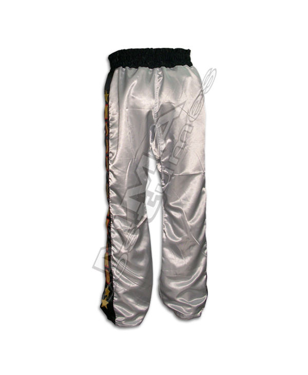 wholesale custom logo Kickboxing trouser kickboxing pant kickboxing sparring trouser Boxing training pant 100% polyester trouser