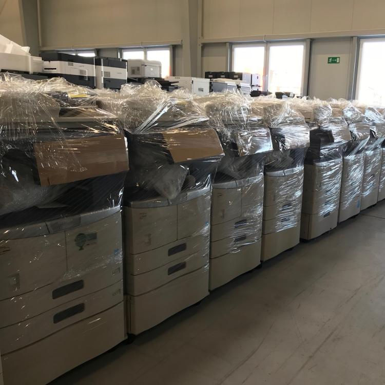 Used copiers / photocopiers Toshiba 255 355 455 256 356 456