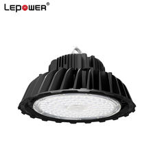 High quality industrial lighting highbay lamp waterproof IP65 80w 120w 150w 180w 200w UFO LED high bay light
