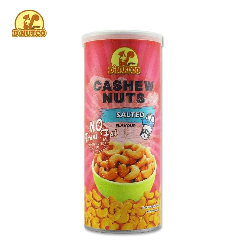 150g D'NUTCO Salted Cashew Nuts