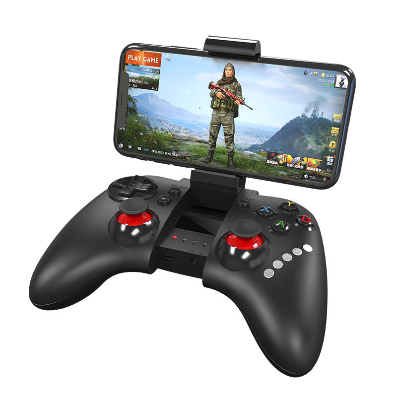 New Product Hoco GM3 Continuous Play Wireless Gaming Gamepad