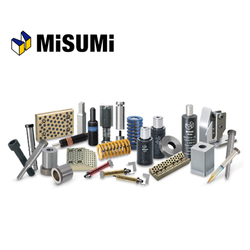 High quality and genuine guide bushing misumi at reasonable prices from japanese supplier