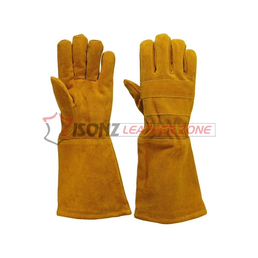 Oven/Grill/Tig Gloves/Animal Handling/Welding Gloves