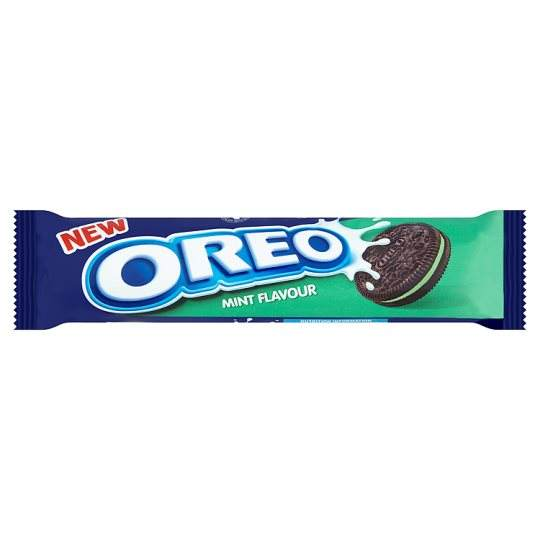 Gamme complète Malaisie Oreo Biscuit