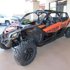 Factory Original 100% Genuine 2019 Can-Am Maverick X3 MAX X DS Turbo R Side by Side Utility Vehicle